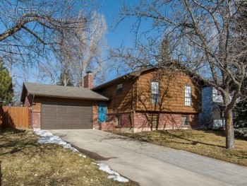 1828 Manchester Drive, Ft. Collins