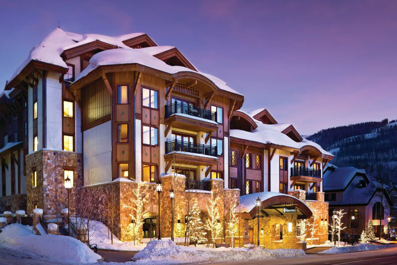 HFF ANNOUNCES $13.5M FINANCING FOR BOUTIQUE RESORT IN VAIL, COLORADO