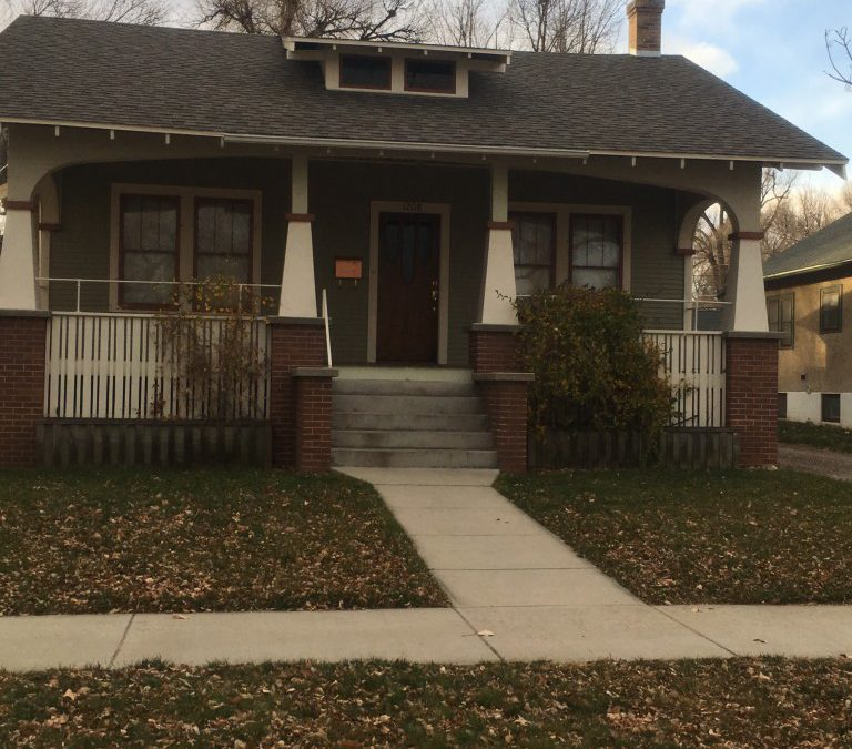 1208 18th Street, Greeley
